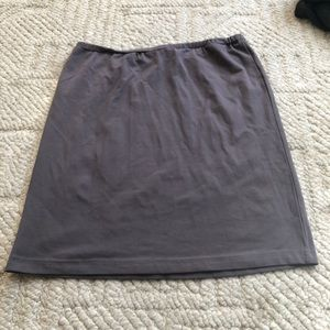 Mothers en Vogue Skirts - Maternity skirt